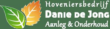 Hoveniersbedrijf Danie de Jong